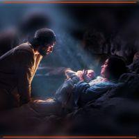 Deixe a Divina Criança renascer na manjedoura de seu coração